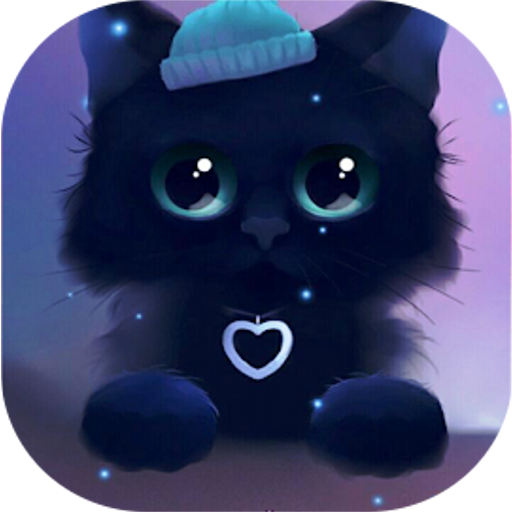 Amazon Com Lovely Kawaii Wallpapers Cute Backgrounds And Lock