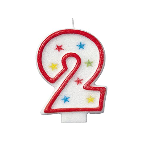 2nd Birthday Decorations: Amazon.co.uk