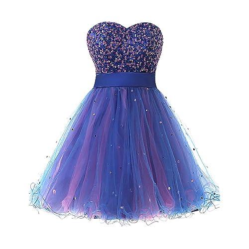 Sweet Sixteen Dresses: Amazon.com
