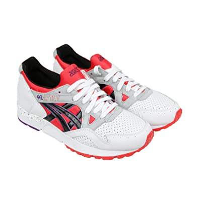 Asics Tiger Men Gel-Lyte V (red / poppy red / black) Size