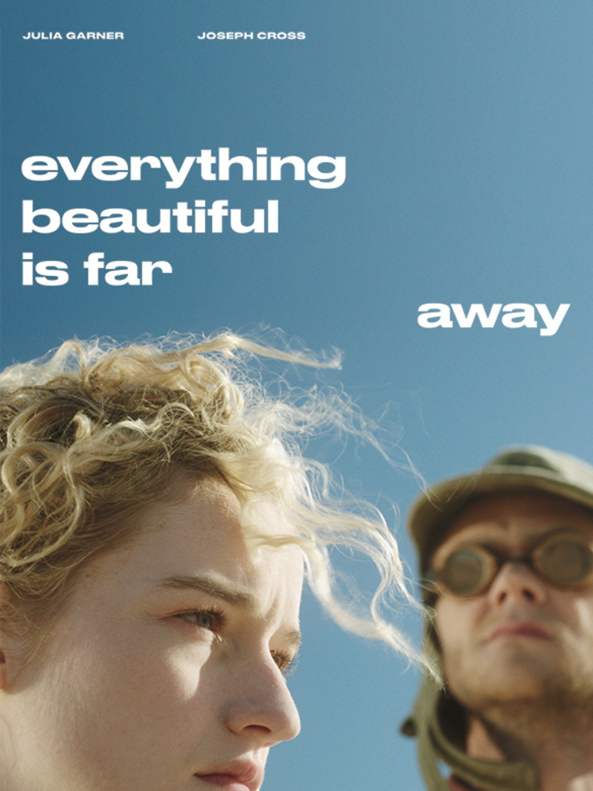 Everything Beautiful Is Far Away on Amazon Prime Video UK