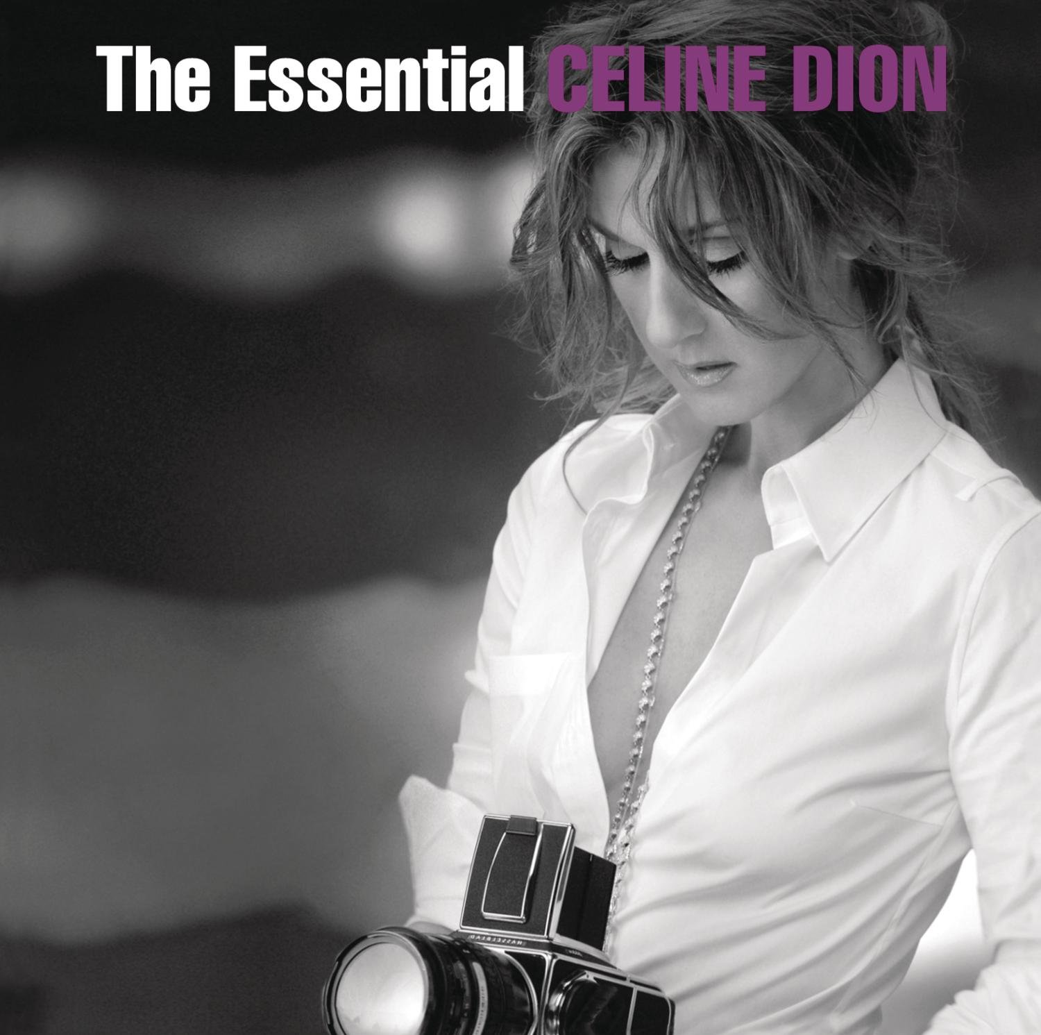 The Essential Celine Dion by Columbia