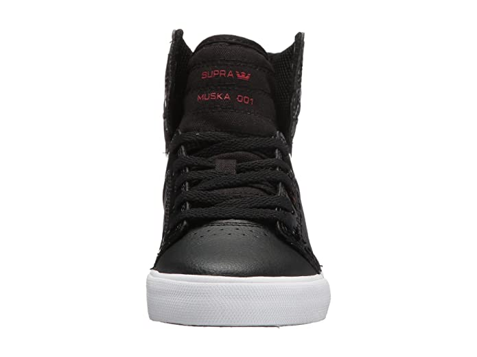 800cf056caa Amazon.com | Supra Kids Skytop (Little Big Kid) | Sneakers