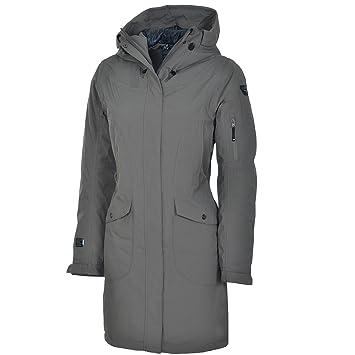 Wintermantel Jacke 38 Icepeak Jade OliveGröße Damen Mantel qGUzpMLVS