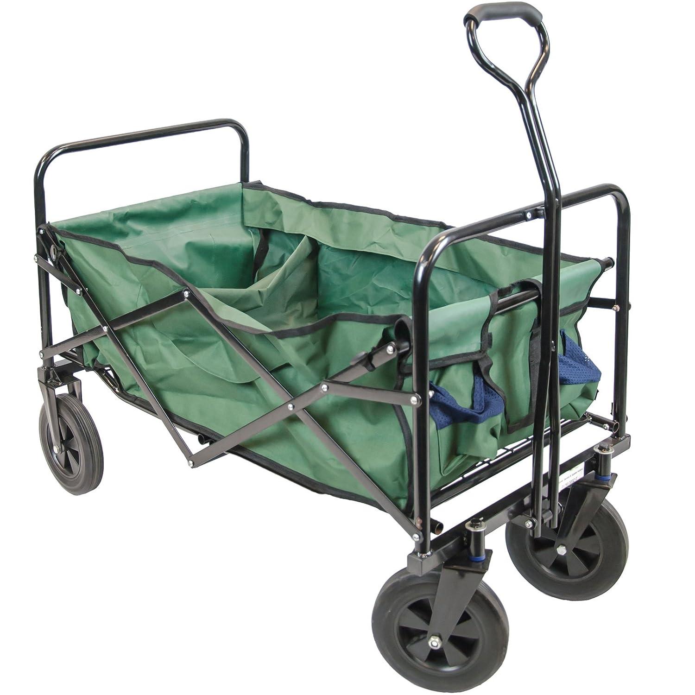 folding garden cart. Folding Garden Cart I