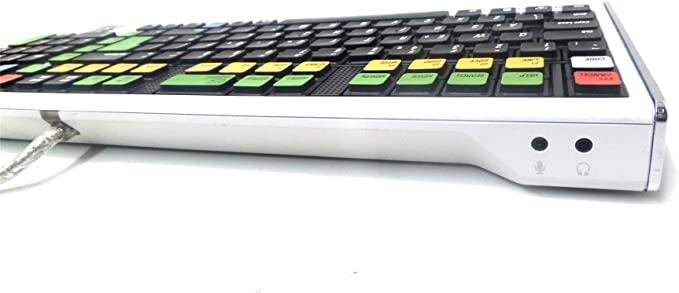 BLOOMBERG fre100 Trading USB Teclado para bloomberg Terminal ...