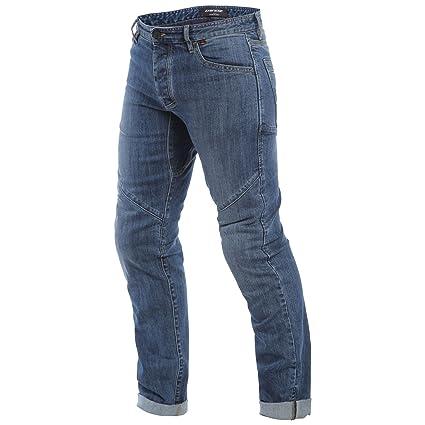 Amazon.com: Dainese Mens Tivoli Regular Jeans Size 35 ...