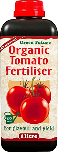 Green Future Organic Tomato Fertiliser 1 Litre