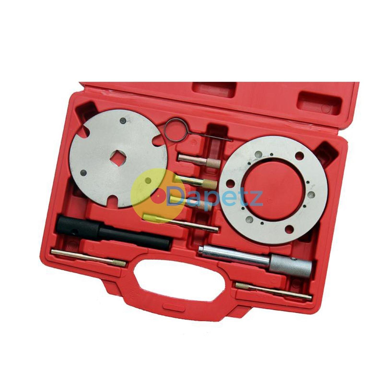 Dapetz ® Ford Mondeo & Transit Engine Timing Tool Kit 2.0 & 2.4 Tddi Tdci Diesel