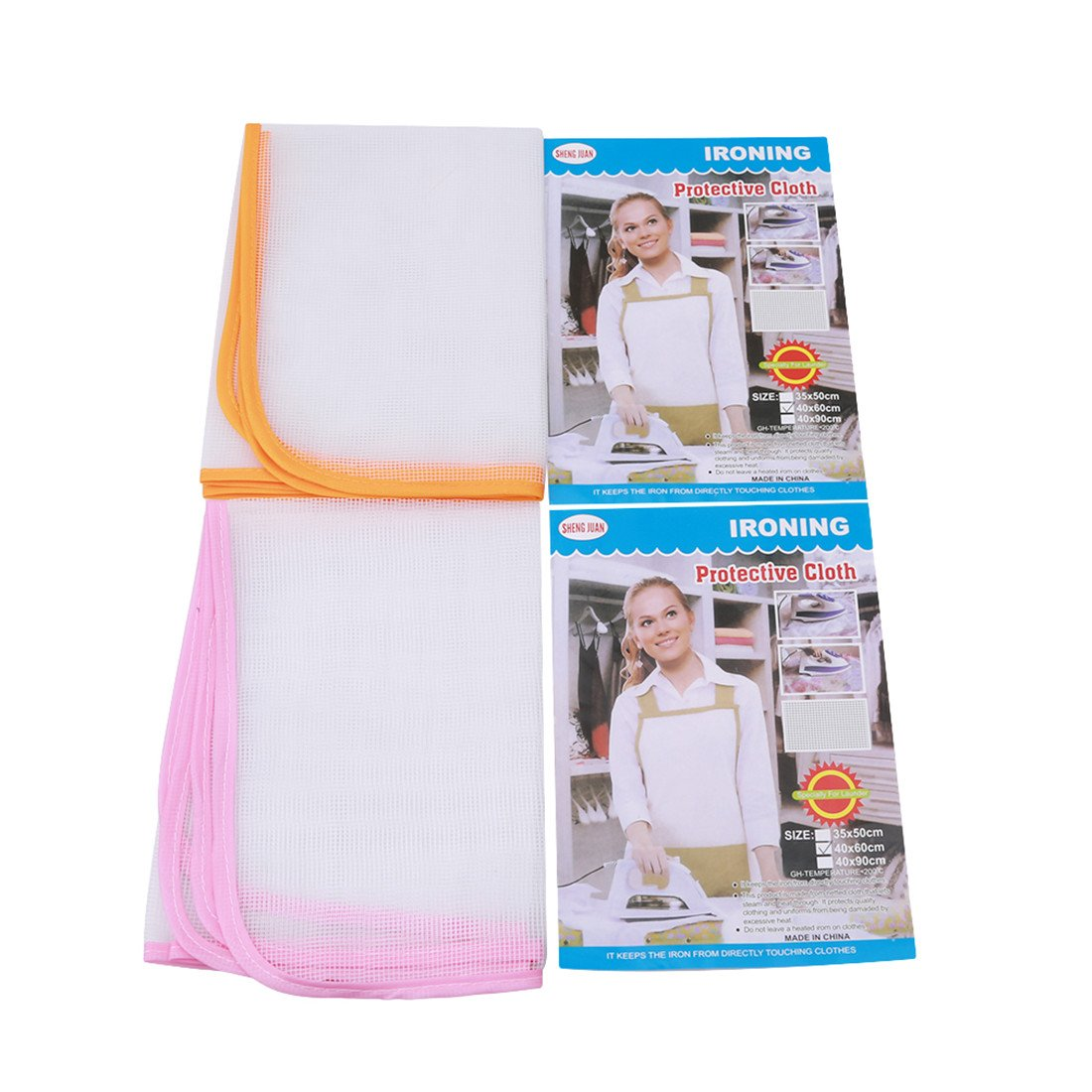 VWH Clothes Ironing Pad Protective Insulation Against Hot Household Ironing Mattress