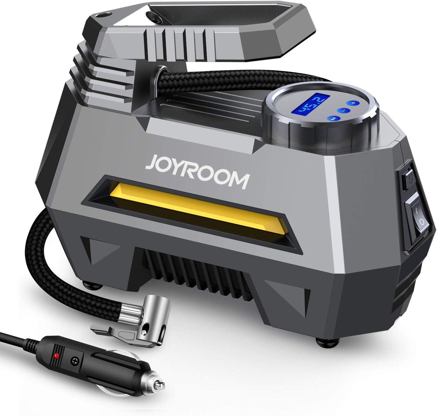 Joyroom Portable Air Compressor