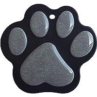Placa de identificación para mascota (PERROS RAZAS GRANDES))