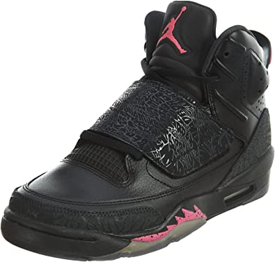 Jordan Son of GG Girls Basketball-Shoes