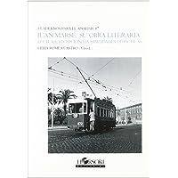 Juan Marsé, Su Obra Literaria (Cuadernos para el Análisis)
