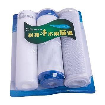 Filtro de agua JIAYIDE® Sistema de filtración de agua por agua viva, ionizador alcalino