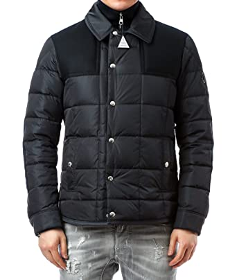 moncler clovis quilted jacket
