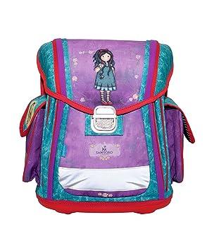 SANTORO Gorjuss mochila mochila escolar ERGO, 38 cm, color rosa: Amazon.es: Equipaje