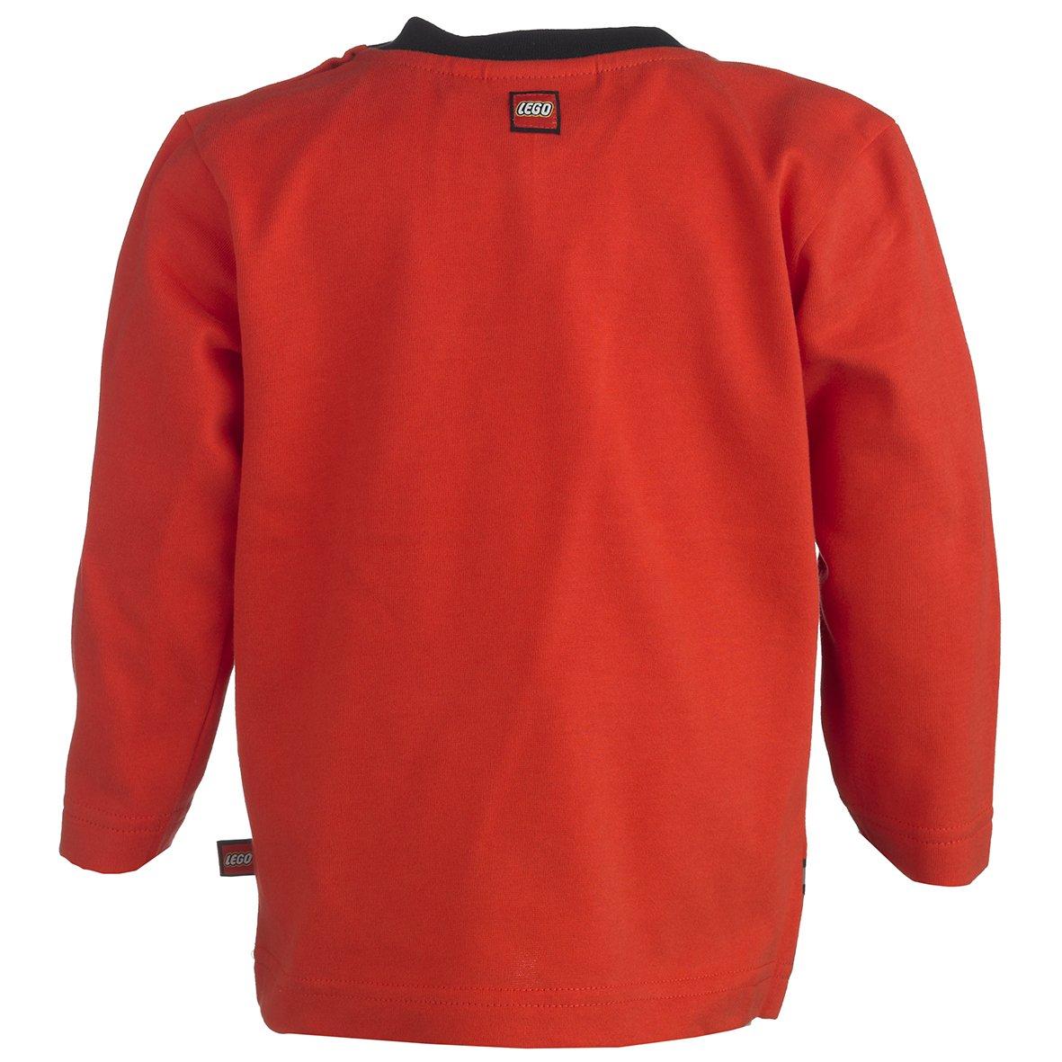 Lego Wear Baby Jungen Sweatshirt 13963 TINO 702 T-SHIRT L//S