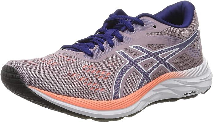 ASICS Gel-Excite 6, Zapatillas de Running para Mujer: Amazon.es ...