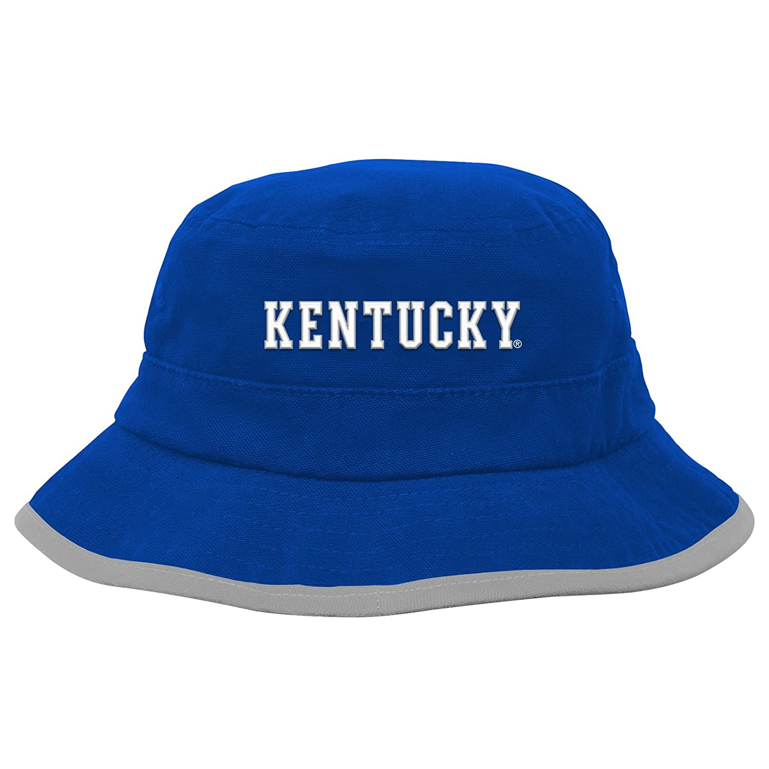 designer fashion f5a51 80904 Amazon.com   NCAA by Outerstuff NCAA Kentucky Wildcats Toddler Team Bucket  Hat, Collegiate Royal, Toddler One Size   Sports   Outdoors