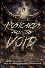 Postcards From The Void Paperback
