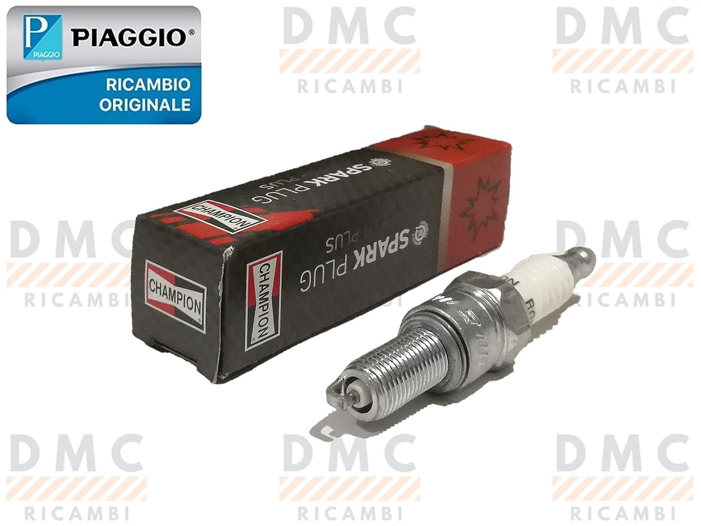 X EVO 125 original Piaggio X8 125 X9 125 250 Buj/ía Champion RG4HC Piaggio X7 125