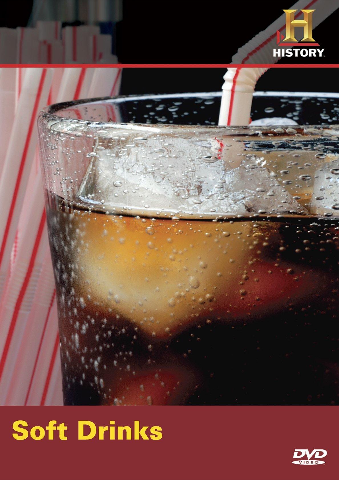 Modern Marvels: Soft Drinks (History Channel)
