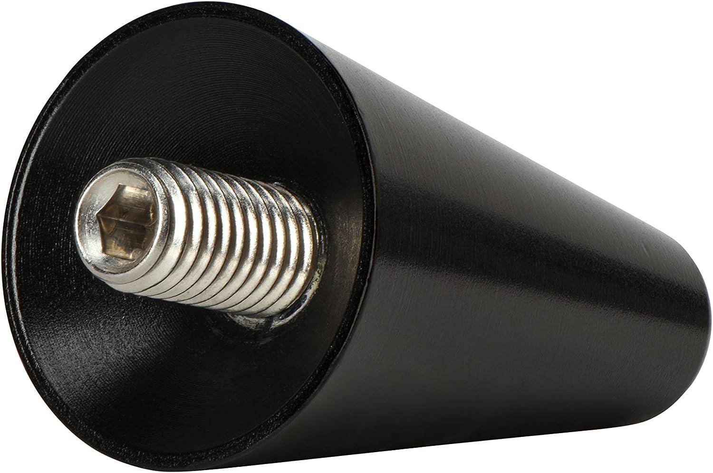2 8cm High End Antenne Nur Für Aud I A1 S1 Waschanlagenfest Auto
