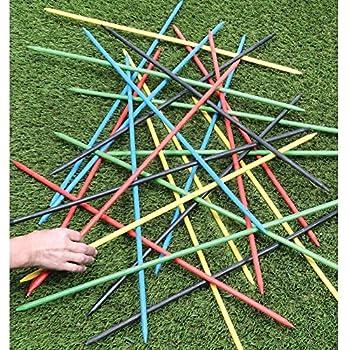 Jumbo Pick Up Sticks Game