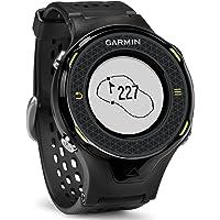Garmin enfoque S4pantalla táctil GPS Golf Reloj (Certificado