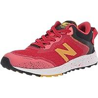 New Balance Girls' Arishi Trail V1 Fresh Foam Running Shoe