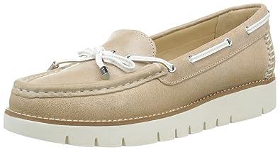 Geox D Blenda D Mocasines, Mujer, Beige (Skin), 40: Amazon.es: Zapatos y complementos