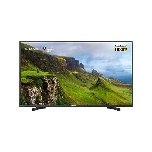 TV LED 39 HISENSE H39N2110C FULL HD
