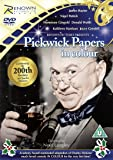 The Pickwick Papers- In Colour! [DVD] [1952]