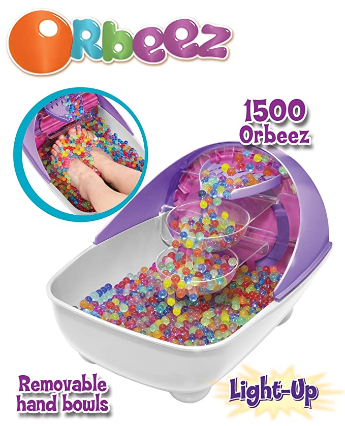 orbeez  : Orbeez Soothing Spa: Toys & Games