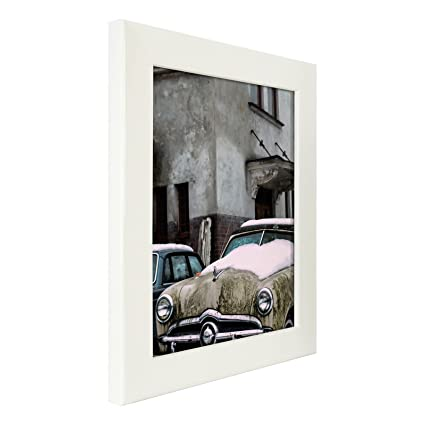 Amazon.com - Craig Frames BW26460 24 by 36-Inch Picture Frame ...
