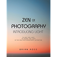 Zen of Photography: Introducing Light book cover