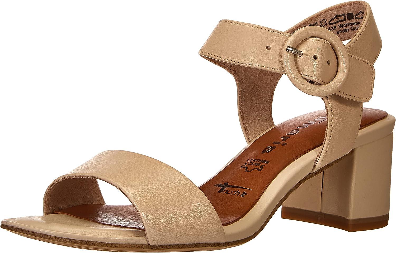 Tamaris excellence Women's Flip Sandal half Flop