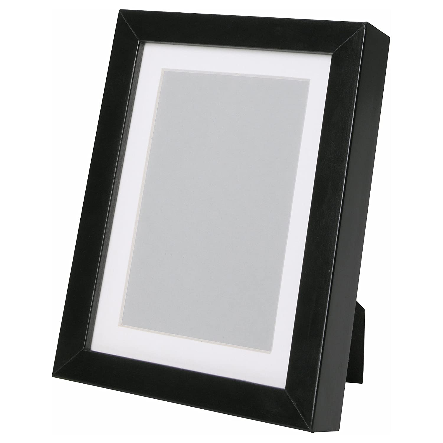 Amazoncom Ikea Frame 85 X 11 Black Photo Picture 2 Pack