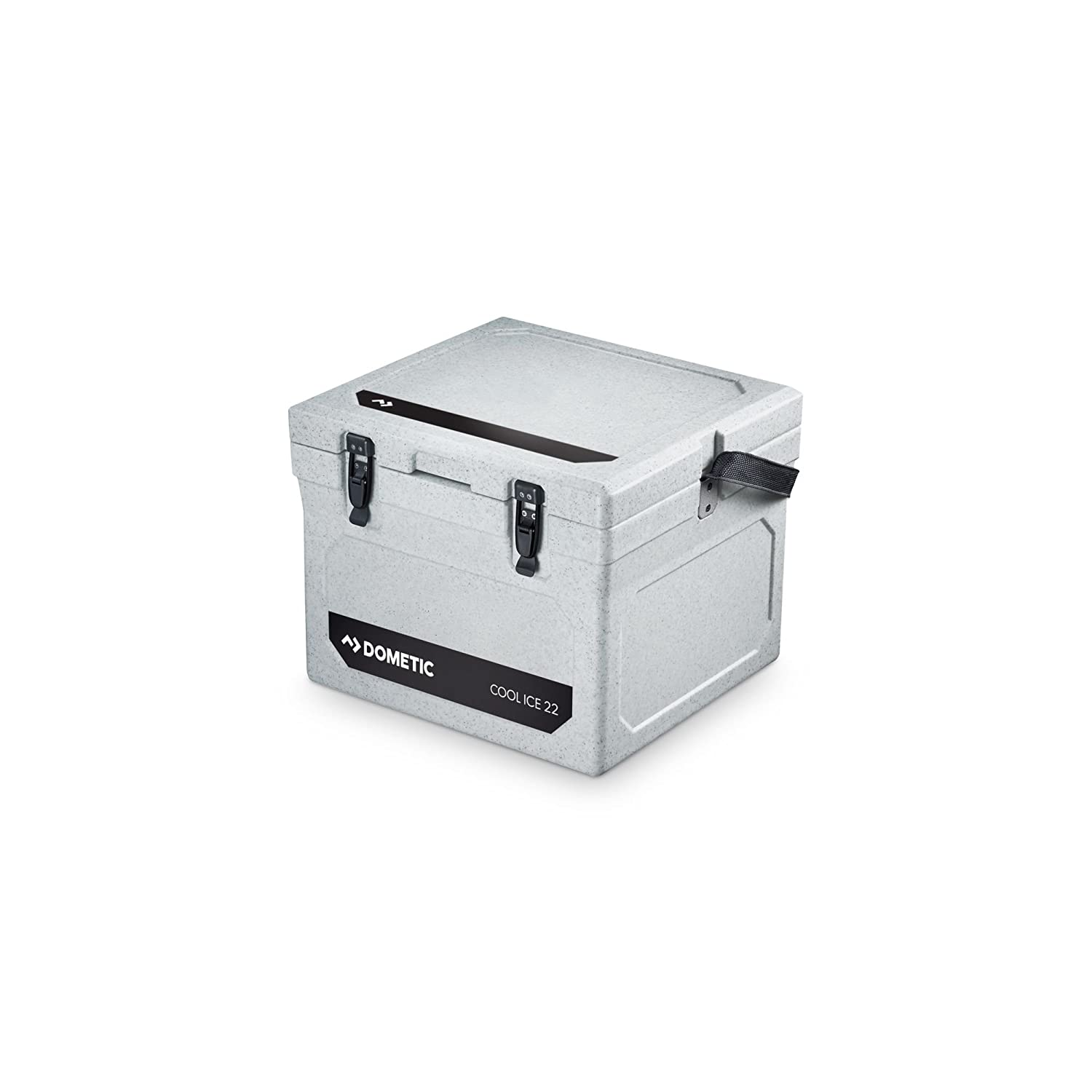 Dometic Cool-Ice CI-22, 22 Litre Passive Coolbox, Stone Waeco 9600000501
