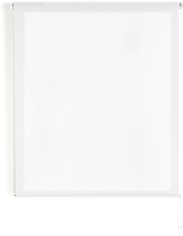 Blindecor S100 Tenda a Pacchetto Tipo Screen 100 x 180 cm Biancaneve