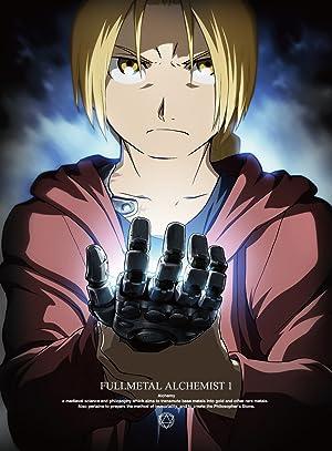鋼の錬金術師 FULLMETAL ALCHEMIST DVD