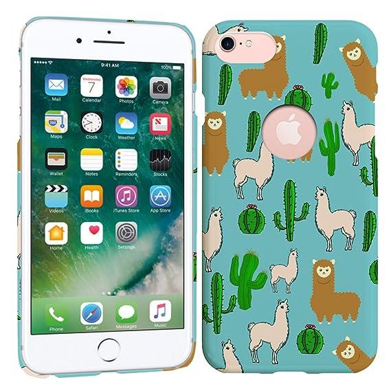 iphone 8 case llama