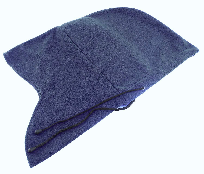 Winter Hat for Men Black Face Mask Balaclava Mask Snow Hat Hood Windproof