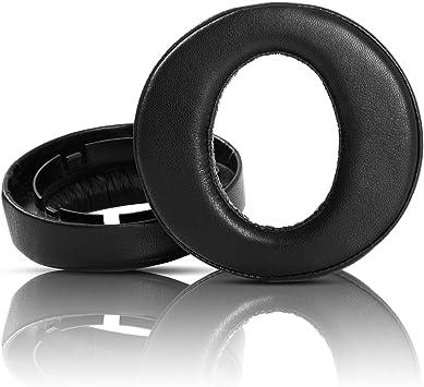CECHYA-0090 - Almohadillas de Repuesto para Auriculares Sony PS4 Playstation Platinum Wireless Playstation 4 CECHYA-0090 (2 Unidades): Amazon.es: Electrónica