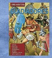 Gladiadores (Libro -
