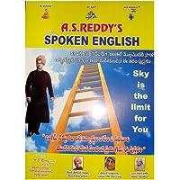 A S Reddy's Spoken English