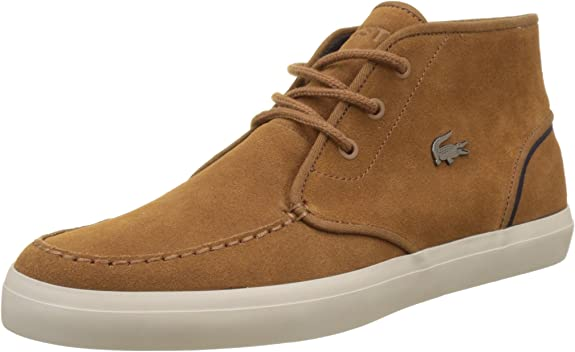 Sevrin Mid 317 1 High-top Trainers