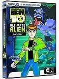 Ben 10 Ultimate Alien - Saison 2 - Volume 3 - Un double sinon rien