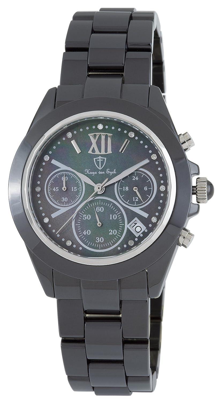 Hugo von Eyck Auriga Damenchronograph HE110-622